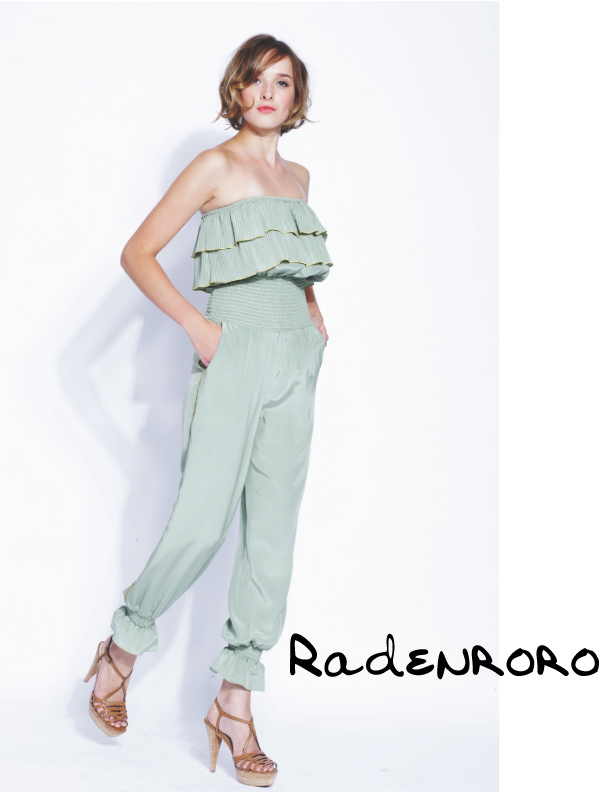 The Danti Jumpsuit
