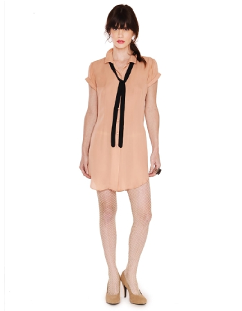 RADENRORO Fall/ Winter 2010 Biyanka Shirt Dress
